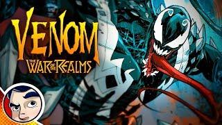 Download Venom ″New War Symbiote″ War of the Realms | Comicstorian Video