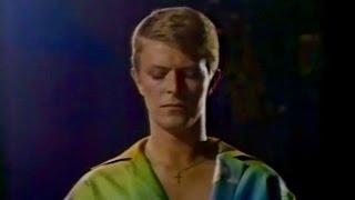 David Bowie – Warszawa– Live 1978