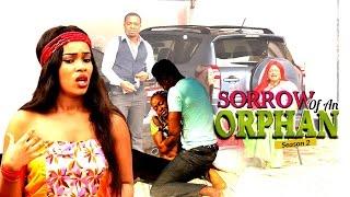 Nigerian Nollywood Movies - Sorrow Of An Orphan 2