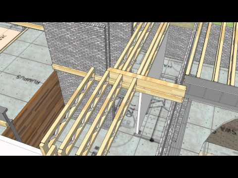 Building Underground Stage 1