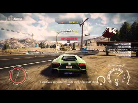 Need for Speed rivals PS4. Free money without hack!