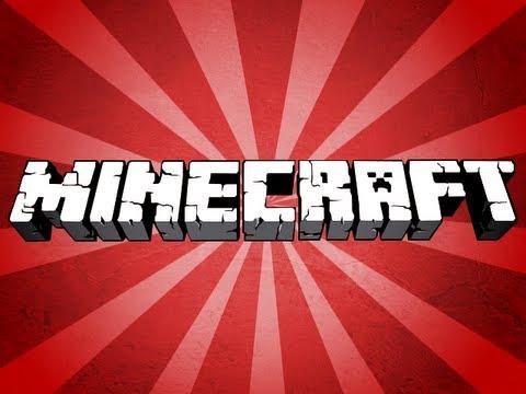 Minecraft Exploding Tree Trap Tutorial