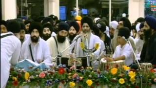 Bhai Davinder Singh Ji ASI - Delhi Smagam Rainsabhai 2011