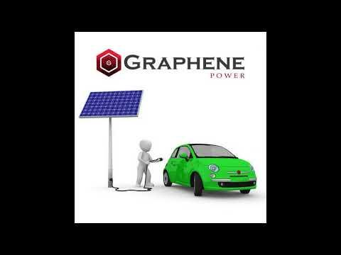GRAPHENE POWER