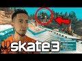 Skate 3 - AWESOME SUPER POP GLITCH!