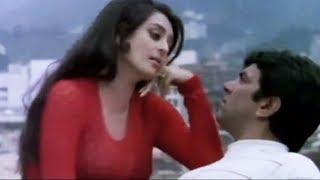 Dharmendra Ignores Saira Banu, Saazish - Romantic Scene 2/17