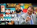 Houston Nutt 39touched Base39 With An Arkansas Associate AD About The Razorback Head coaching Search