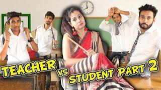 Desi Bachhe Vs Angrezi Madam Part 2|funniest video ever|