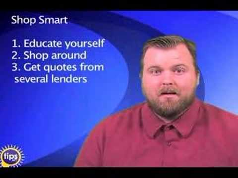 Tips.Net | Shop Smart!