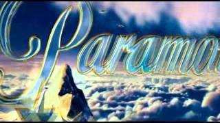 Paramount  Dreamworks Transformers 1,2,3 Intro Logo Film Mark 派拉蒙 夢工廠 變形金剛