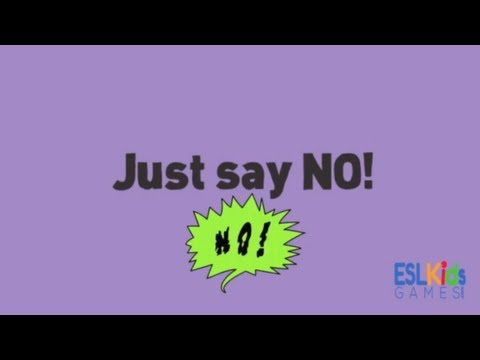 ESL Game : Yes No Game