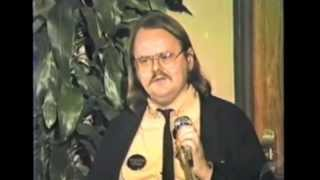 Samuel Edward Konkin III (SEK3) - The Founder of Agorism