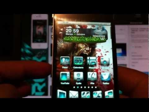 Tweak iWidgets, Agrega Widgets en tu Springboard para iPhone, iPod Touch & iPad en iOS 7