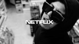 Hamza - Netflix (Clip officiel)