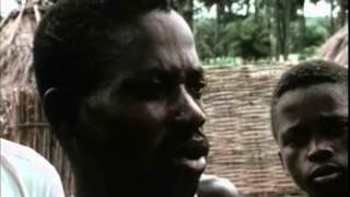 Africa nascita di un continente - (4) - I profughi delle guerre coloniali -