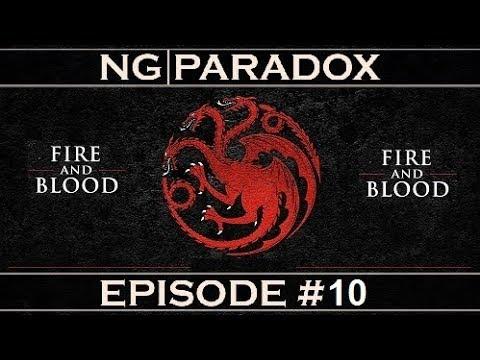Rhaenys Targaryen #10 | Facing a Dragon | CK2 Game of Thrones Mod