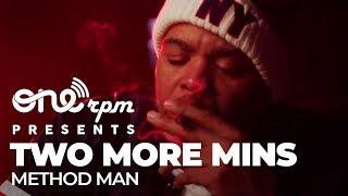 Download Method Man - Two More Mins Video