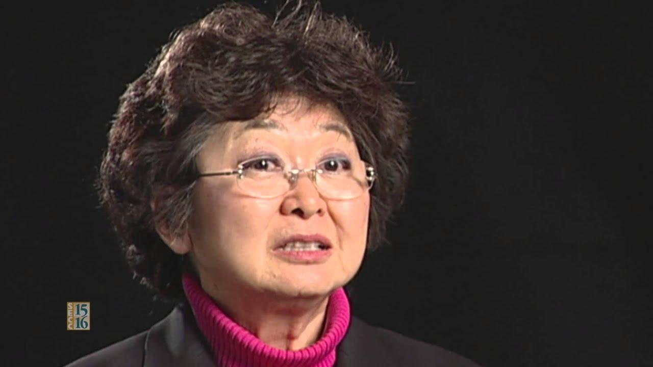 Internment - Time of Remembrance - Marielle Tsukamoto