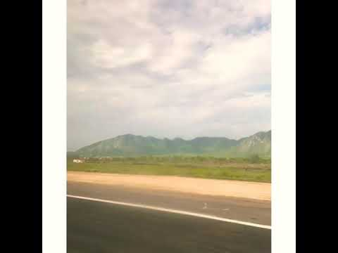 TIMELAPSE from Los Cabos to Mexico City (Aug2017 trip)