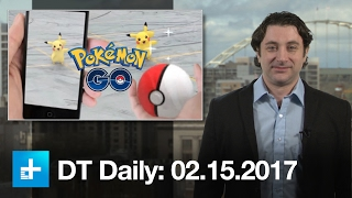 Ready, set, Pokemon Go! Big update for popular AR game hits this weekend