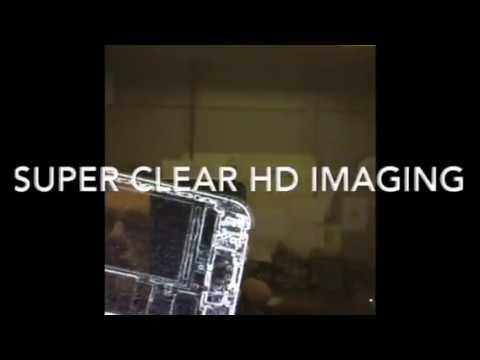 X-Raying an IPhone