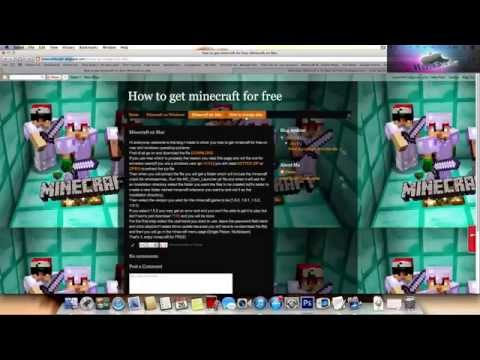 Minecraft Cracked Launcher {1.5.2 for Mac}