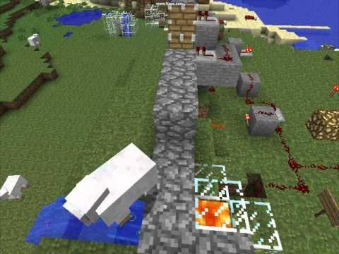 Xxx Mp4 Minecraft Automatic Wall Builder 3gp Sex