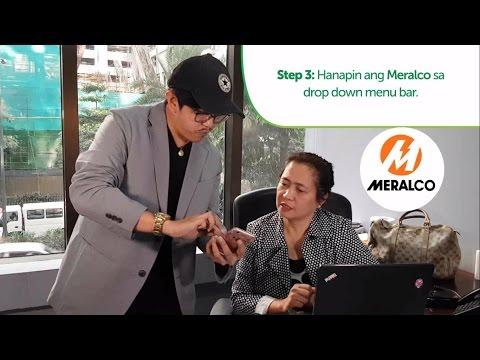 Paano Magbayad ng Meralco Bill Gamit ang SmartLife Global App