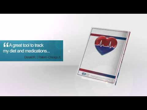 Heart Failure Journal and DVD