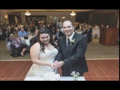 D&K wedding slide show