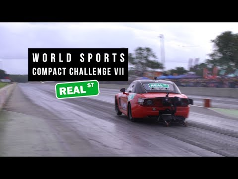 World Sports Compact Challenge VII - Real Street Performance
