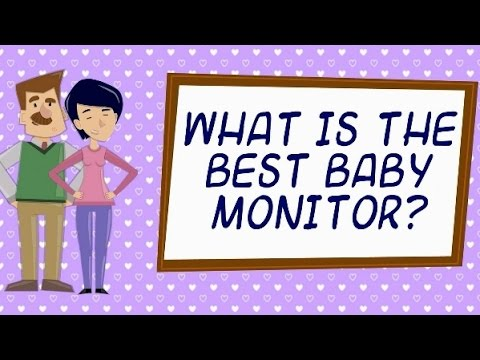Best Baby Monitor Reviews 2015 | The Top Rated Baby Monitor on the Market