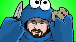 MONSTER MADNESS - Gmod Slasher Multiplayer Mod
