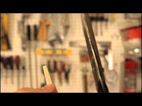 5 Ways to Make a Whistle Out of Household Items