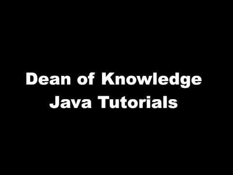 Java Typecasting Tutorial