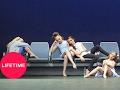 Dance Moms Group Dance The Waiting Room S5 E31 Lifetime