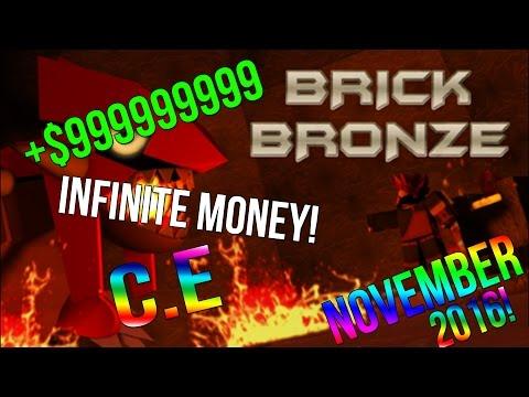 ROBLOX | POKEMON BRICK BRONZE (INFINITE MONEY GLITCH) (SAVEABLE) (PATCHED)