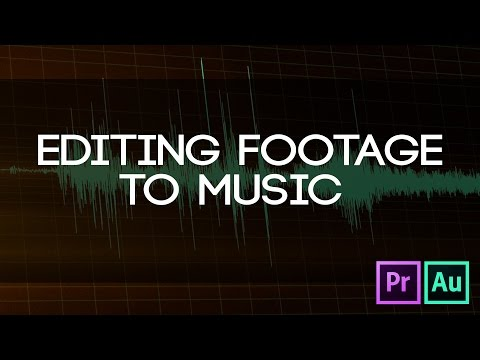 How To Edit Video Footage To Music - Learn How To Cut Video To Music Like A Pro!