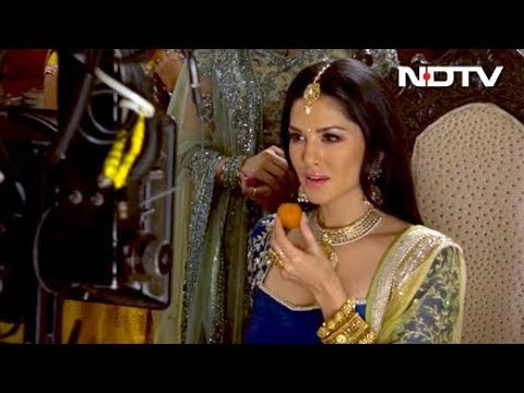 Xxx Mp4 On The Sets Of Sunny Leone 39 S Ad Shoot 3gp Sex