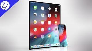 iPhone 2018 & iPad X - LEAKED Specs & More!