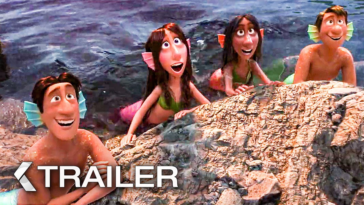 The Best Upcoming ANIMATION And FAMILY Movies 2020 (Trailer)