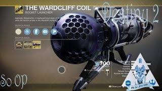 wardcliff coil Videos - 9tube tv
