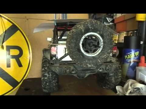How to make custom stickers and license plates for your RC