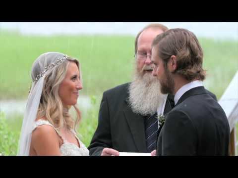 Anna + Cody | Charleston, SC Wedding Highlight