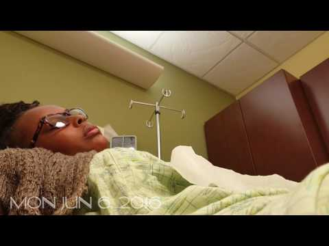 Sickle Cell Vlog: Another ER Visit & it doesn't hurt to be pleasant