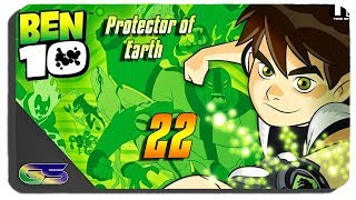 Ben 10 Protector Of Earth Ps2 Gameplay Walkthrough Part 22 Cape Canaveral