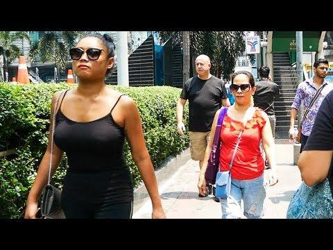 Sukhumvit Walk Around - Bangkok, Thailand