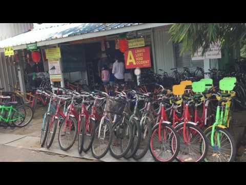 VLOG | A trip to Pulau Ubin [30/04/2016]
