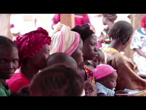 MDG Poverty Short Film