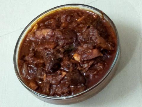 Authentic Kerala style beef curry/Spicy Beef Curry/കേരളാ നാടന് സ്റ്റൈല് ബീഫ് കറി